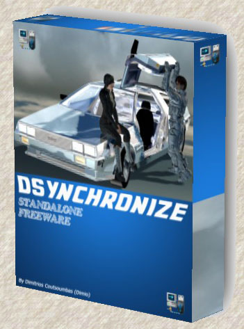 DSynchronize Box