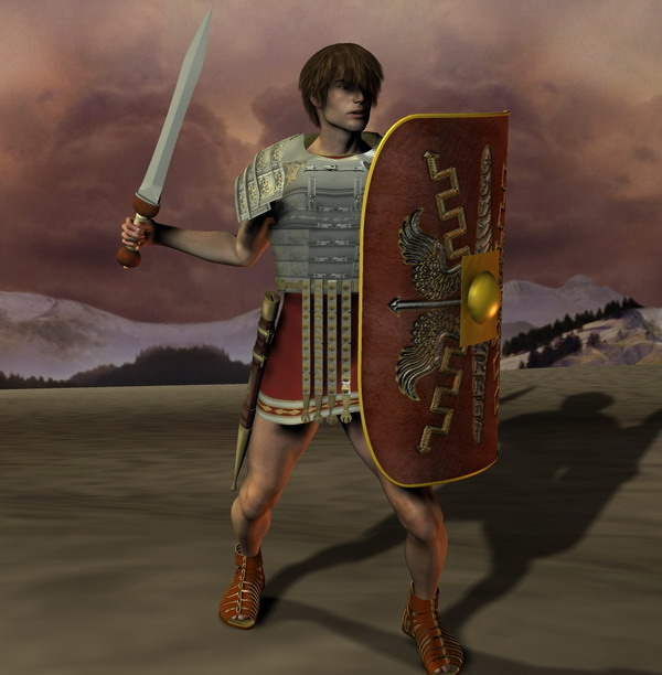 Il Matrimonio Romano Antico : Recensione del gladio romano imperiale la spada che ha